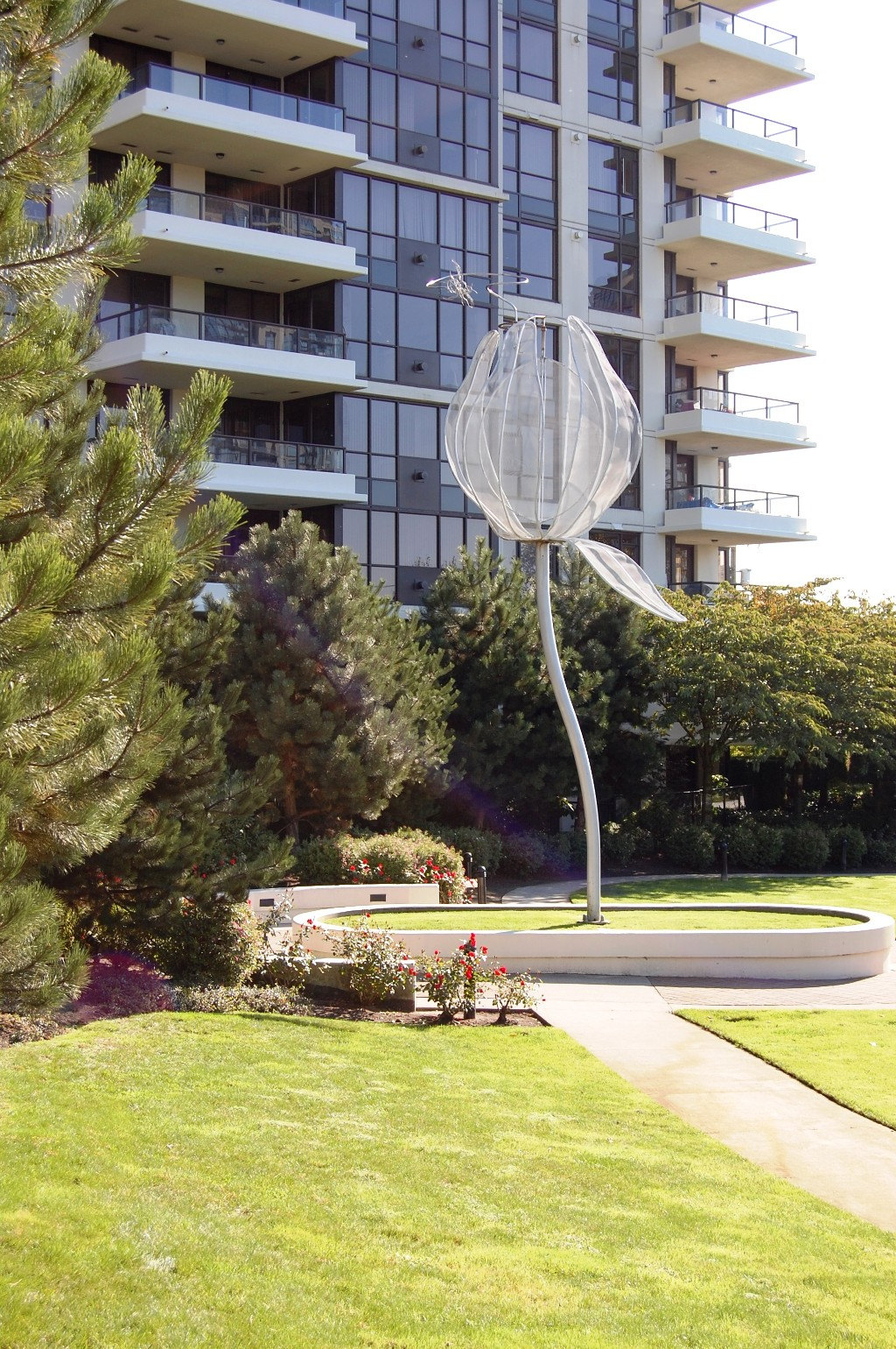 "Photo 30: # 1702 - 2138 Madison Avenue in Burnaby: Brentwood Park Condo for sale in ""MOSAIC"" (Burnaby North)  : MLS® # V1032156"