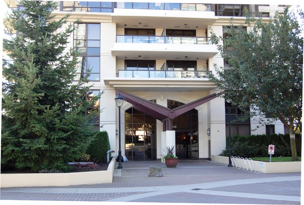 "Photo 29: # 1702 - 2138 Madison Avenue in Burnaby: Brentwood Park Condo for sale in ""MOSAIC"" (Burnaby North)  : MLS® # V1032156"