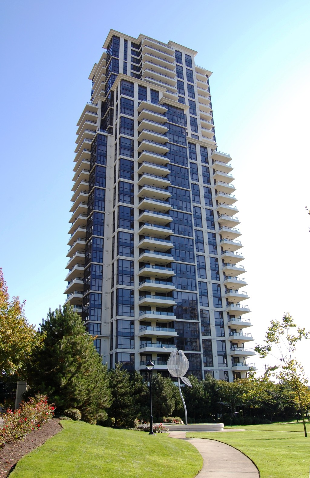 "Photo 31: # 1702 - 2138 Madison Avenue in Burnaby: Brentwood Park Condo for sale in ""MOSAIC"" (Burnaby North)  : MLS® # V1032156"