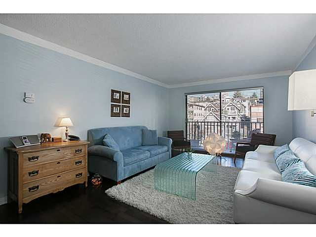 Photo 2: 303 131 W 4TH Street in North Vancouver: Lower Lonsdale Condo for sale : MLS(r) # V1038267