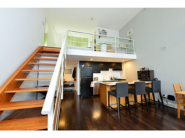 "Photo 5: 318 933 SEYMOUR Street in Vancouver: Downtown VW Condo for sale in ""THE SPOT"" (Vancouver West)  : MLS(r) # V1043442"