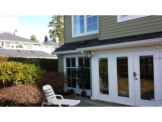 "Photo 12: 49 8428 VENTURE Way in Surrey: Fleetwood Tynehead Townhouse for sale in ""Summerwood"" : MLS® # F1403367"