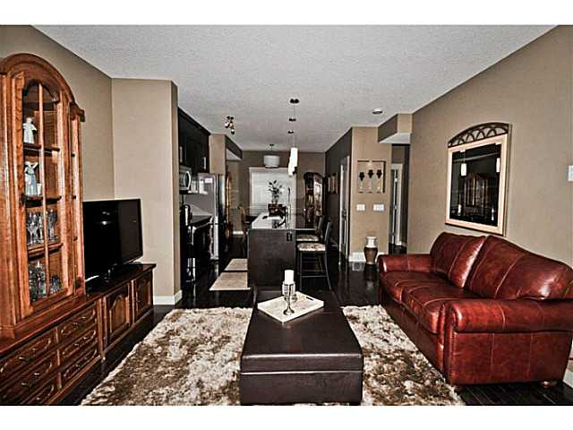Photo 6: 412 SKYVIEW POINT Place NE in Calgary: Skyview Ranch House for sale : MLS® # C3651642