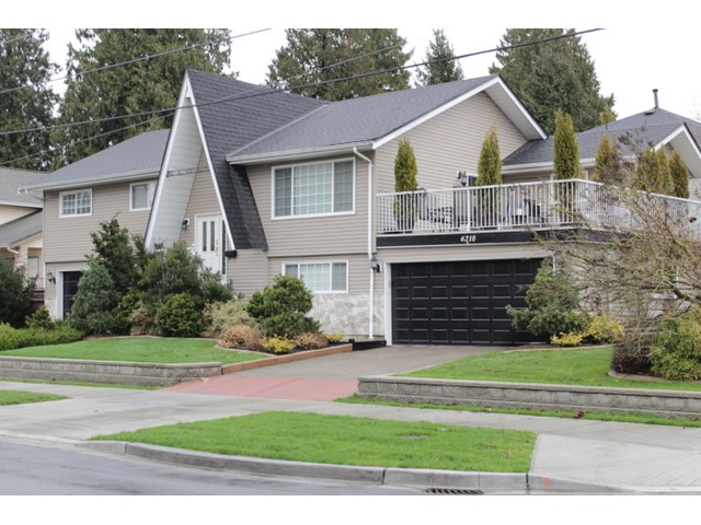 Main Photo: 6210 180TH Street in Surrey: Cloverdale BC House for sale (Cloverdale)  : MLS® # F1432805