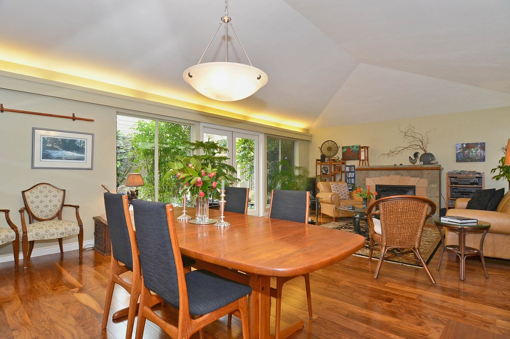 Photo 7: 4050 W 36TH Avenue in Vancouver: Dunbar House for sale (Vancouver West)  : MLS® # V1109327