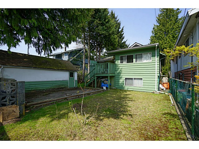 Photo 3: 4568 W 8TH Avenue in Vancouver: Point Grey House for sale (Vancouver West)  : MLS(r) # V1117808