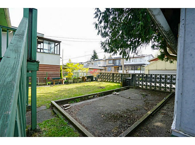 Photo 4: 4568 W 8TH Avenue in Vancouver: Point Grey House for sale (Vancouver West)  : MLS® # V1117808