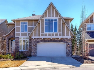 Main Photo: 72 DISCOVERY RIDGE Circle SW in Calgary: Discovery Ridge House for sale : MLS® # C4003350