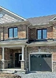 Main Photo: 106 Underwood Drive in Whitby: Brooklin House (2-Storey) for lease : MLS®# E3196873