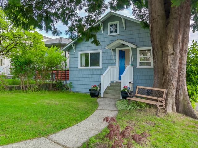 Main Photo: 2920 E 7TH Avenue in Vancouver: Renfrew VE House for sale (Vancouver East)  : MLS® # V1123245