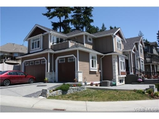 Main Photo: 2607 Bamboo Place in VICTORIA: La Florence Lake Single Family Detached for sale (Langford)  : MLS® # 356211