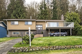 Main Photo: 2218 HOPE Street in Port Moody: Port Moody Centre House for sale : MLS® # R2049708