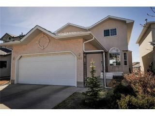 Main Photo: 140 TUSCARORA Circle NW in Calgary: Tuscany House for sale : MLS® # C4058828
