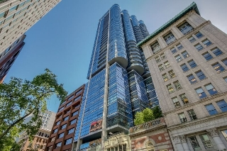 Main Photo: 3404 838 W HASTINGS Street in Vancouver: Downtown VW Condo for sale (Vancouver West)  : MLS(r) # R2068879