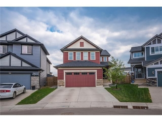 Main Photo: 151 evansdale Common NW in Calgary: Evanston House for sale : MLS® # C4064810