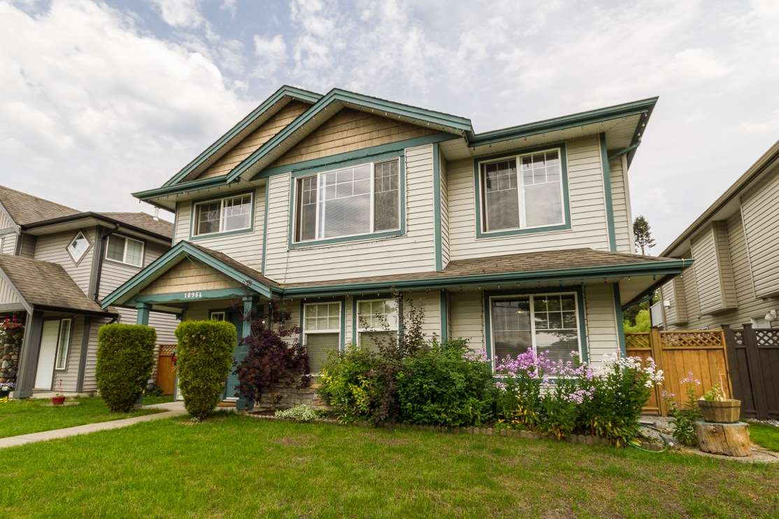 FEATURED LISTING: 10964 240 Street Maple Ridge