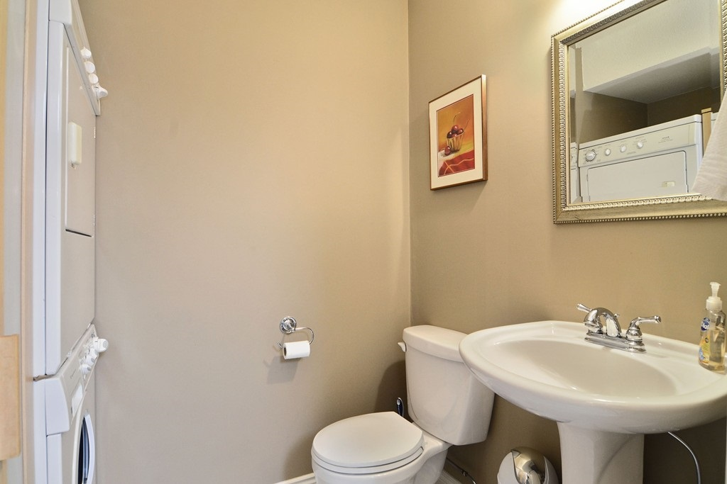 Photo 12: 28 1141 EAGLERIDGE Drive in Coquitlam: Eagle Ridge CQ Townhouse for sale : MLS(r) # R2103152