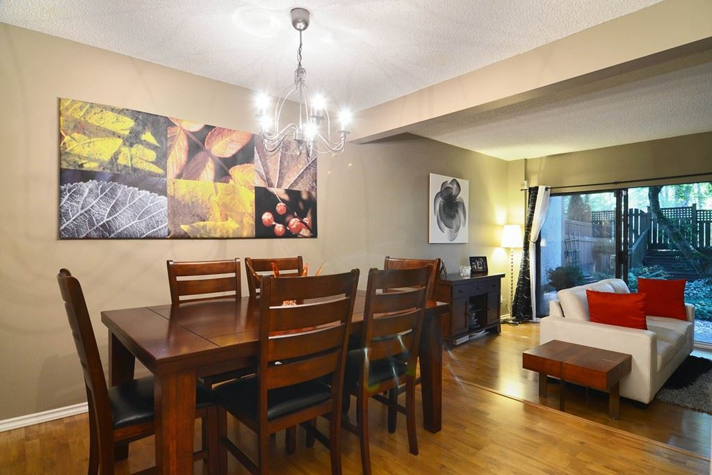 Photo 7: 28 1141 EAGLERIDGE Drive in Coquitlam: Eagle Ridge CQ Townhouse for sale : MLS(r) # R2103152