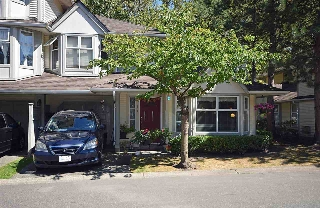 "Main Photo: 117 8060 121A Street in Surrey: Queen Mary Park Surrey Townhouse for sale in ""Hadley Green"" : MLS(r) # R2102428"