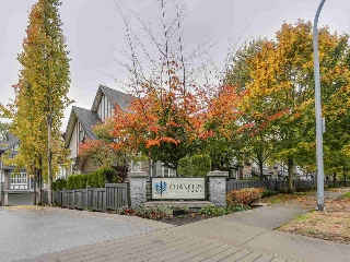 "Main Photo: 52 8533 CUMBERLAND Place in Burnaby: The Crest Townhouse for sale in ""CHANCERY LANE"" (Burnaby East)  : MLS(r) # R2115715"