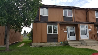 Main Photo: 13 3115 119 Street in Edmonton: Zone 16 Townhouse for sale : MLS(r) # E4041314