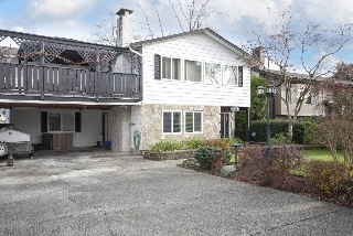 "Main Photo: 11544 WILDWOOD Crescent in Pitt Meadows: South Meadows House for sale in ""WILDWOOD PARK"" : MLS® # R2123509"