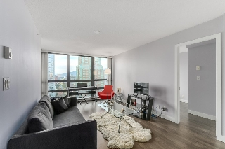 "Main Photo: 1809 938 SMITHE Street in Vancouver: Downtown VW Condo for sale in ""Electric Avenue"" (Vancouver West)  : MLS(r) # R2125847"