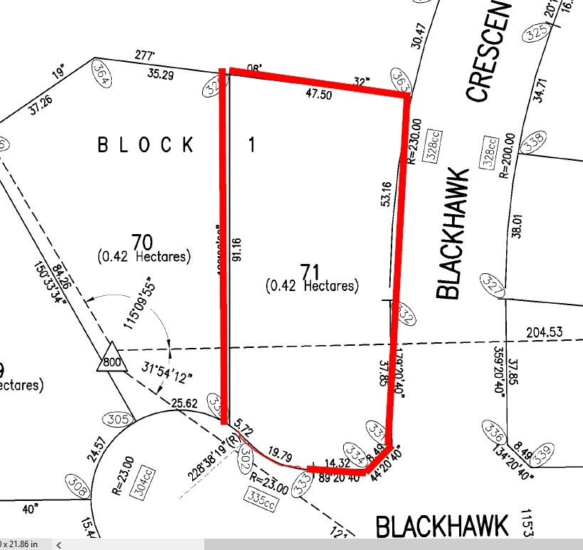 Photo 3: 71 25527 TWP RD 511A Road: Rural Parkland County Rural Land/Vacant Lot for sale : MLS(r) # E4045286