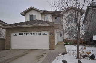Main Photo: 1851 LEMIEUX Close in Edmonton: Zone 14 House for sale : MLS(r) # E4046208