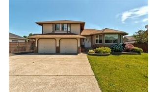 Main Photo: 5824 188 Street in Surrey: Cloverdale BC House for sale (Cloverdale)  : MLS(r) # R2130592