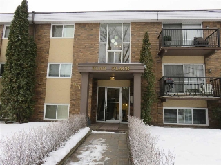Main Photo: 104 11916 104 Street in Edmonton: Zone 08 Condo for sale : MLS(r) # E4048244