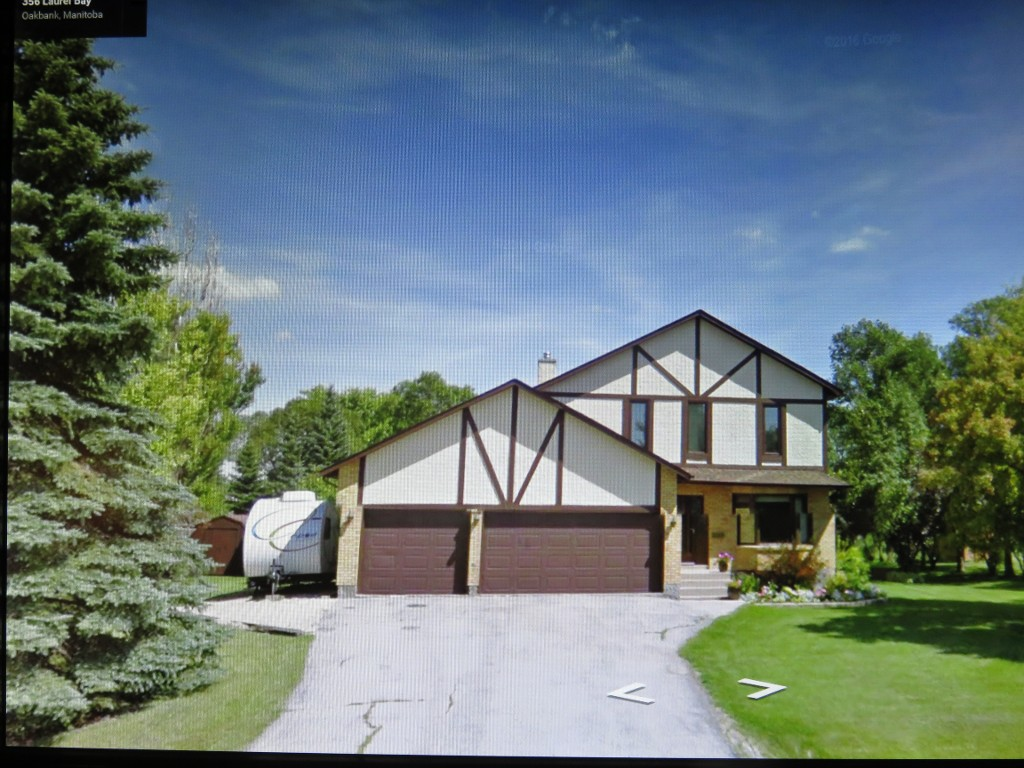 Main Photo: 360 LAUREL Bay in Oakbank: RM of Springfield Residential for sale (R04)  : MLS® # 1705003
