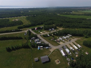 Main Photo: #32 Pigeon Lake Escapes: Rural Wetaskiwin County Rural Land/Vacant Lot for sale : MLS® # E4056458