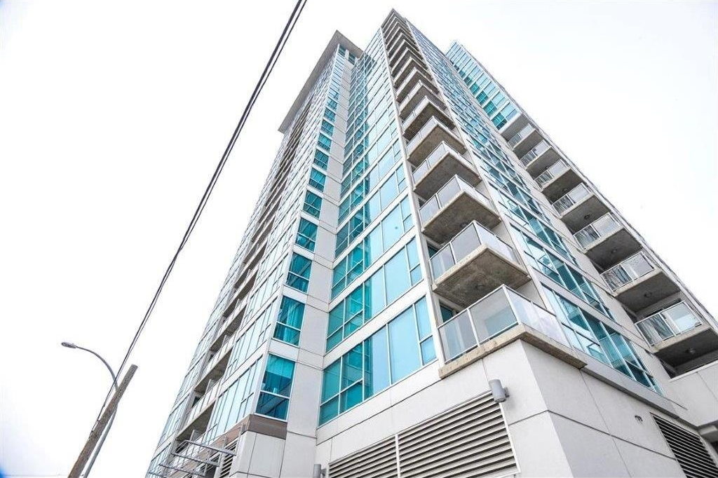 Main Photo: 1208 188 15 Avenue SW in Calgary: Beltline Condo for sale : MLS® # C4109466