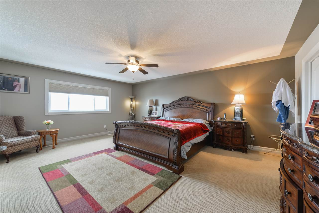 Photo 20: 1008 CANDLE Crescent: Sherwood Park House for sale : MLS(r) # E4059477