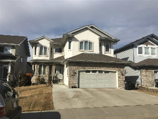 Main Photo: 1008 CANDLE Crescent: Sherwood Park House for sale : MLS(r) # E4059477