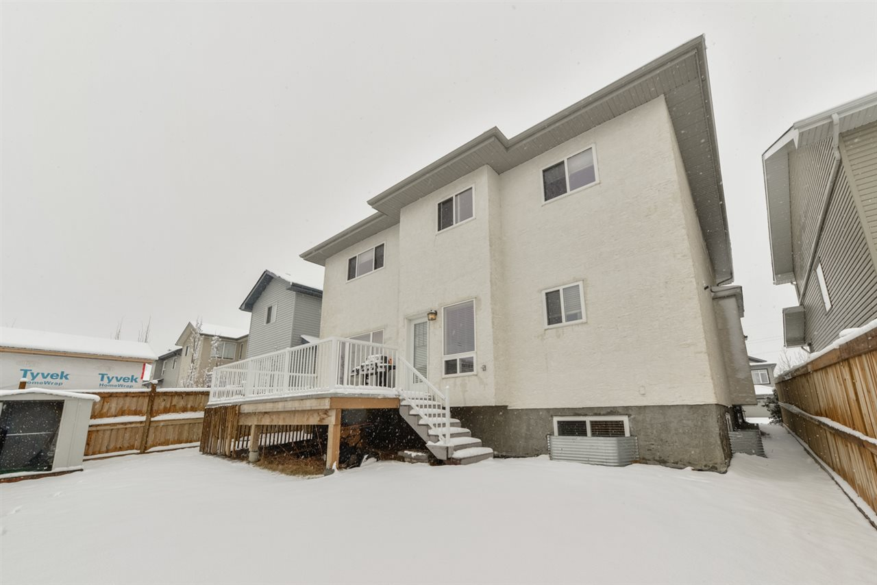 Photo 30: 1008 CANDLE Crescent: Sherwood Park House for sale : MLS(r) # E4059477