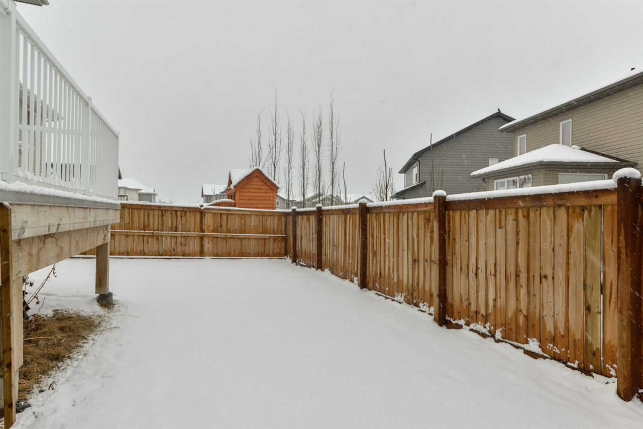 Photo 29: 1008 CANDLE Crescent: Sherwood Park House for sale : MLS(r) # E4059477