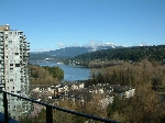 "Main Photo: 1803 301 CAPILANO Road in Port Moody: Port Moody Centre Condo for sale in ""THE RESIDENCES"" : MLS® # R2157034"