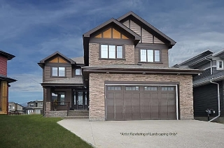Main Photo: 450 WINDERMERE Road in Edmonton: Zone 56 House for sale : MLS(r) # E4060355