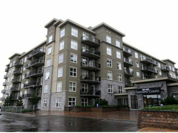 Main Photo: 2-501 4245 139 Avenue in Edmonton: Zone 35 Condo for sale : MLS(r) # E4062727