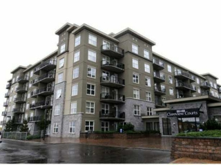 Main Photo: 2-501 4245 139 Avenue in Edmonton: Zone 35 Condo for sale : MLS® # E4062727
