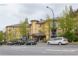 Main Photo: 303 383 Wale Road in VICTORIA: Co Colwood Corners Condo Apartment for sale (Colwood)  : MLS(r) # 378037