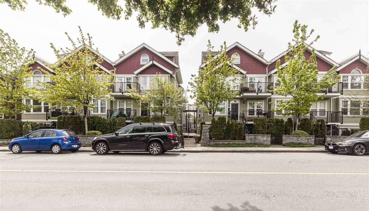 Main Photo: 104 962 W 16TH AVENUE in Vancouver: Cambie Condo for sale (Vancouver West)  : MLS®# R2164834