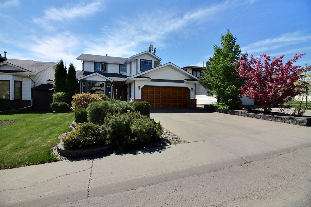 Main Photo: 6419 152B Avenue NW in Edmonton: Zone 02 House for sale : MLS(r) # E4065608