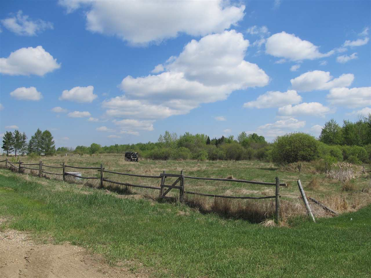 Photo 12: RR 204 HWY 661: Rural Thorhild County Rural Land/Vacant Lot for sale : MLS(r) # E4065910