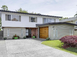 Main Photo: 10140 SPRINGMONT Drive in Richmond: Steveston North House for sale : MLS®# R2175943