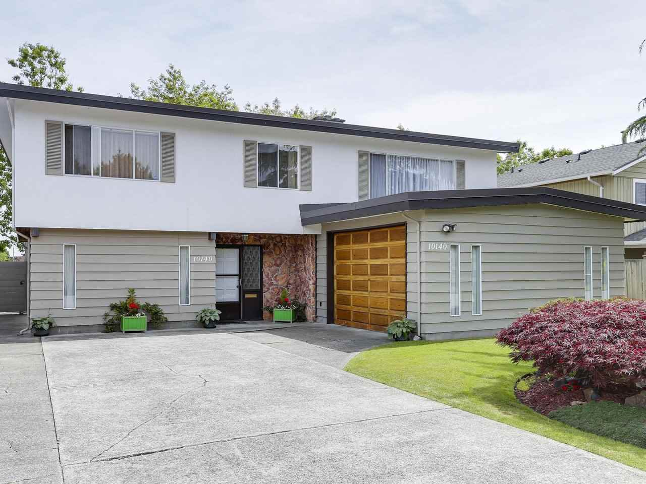 Main Photo: 10140 SPRINGMONT Drive in Richmond: Steveston North House for sale : MLS(r) # R2175943