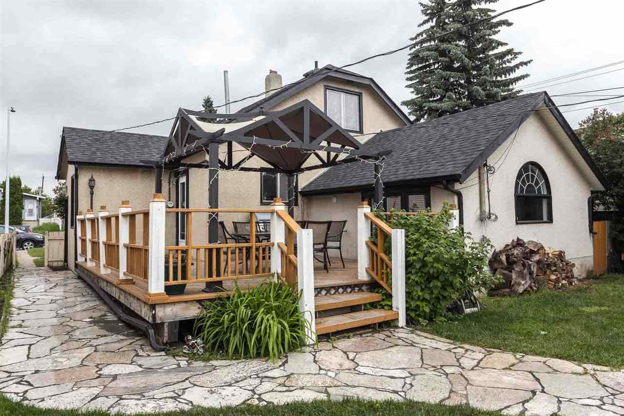 Main Photo: 12749 85 Street in Edmonton: Zone 02 House for sale : MLS(r) # E4068524