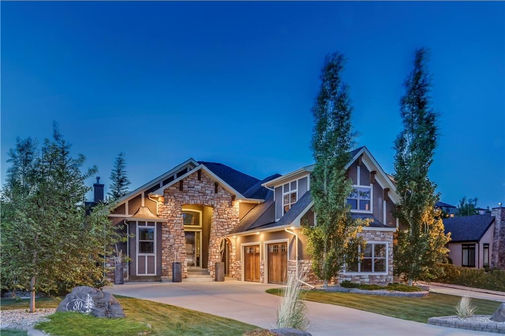 Main Photo: 80 DISCOVERY VALLEY Cove SW in Calgary: Discovery Ridge House for sale : MLS(r) # C4122301